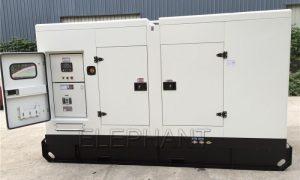 Hướng dẫn chọn mua máy phát điện dân dụng chống ồn