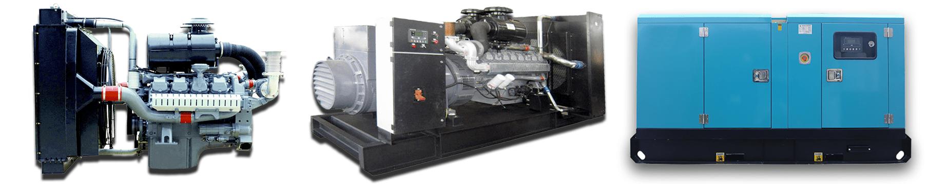 Máy phát điện VMAN - Nhập khẩu chính hãng, chất lượng số #1.