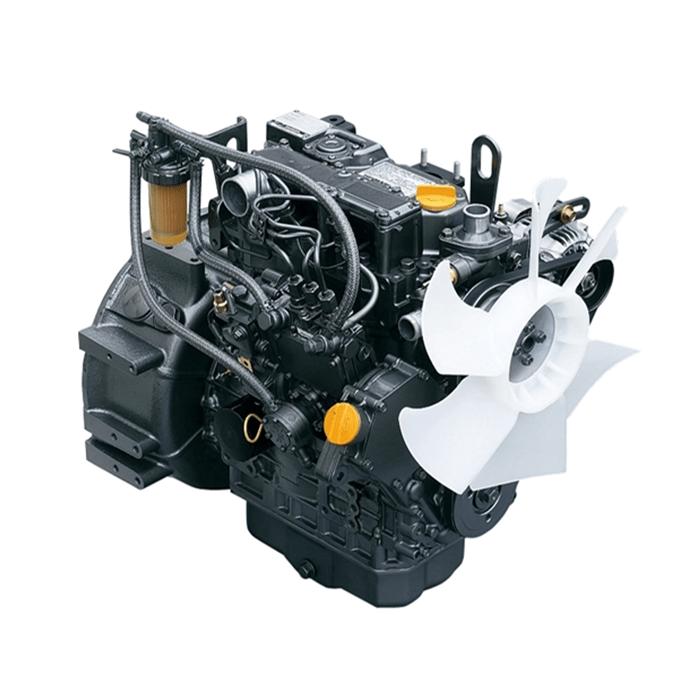 Động cơ máy phát điện Yanmar